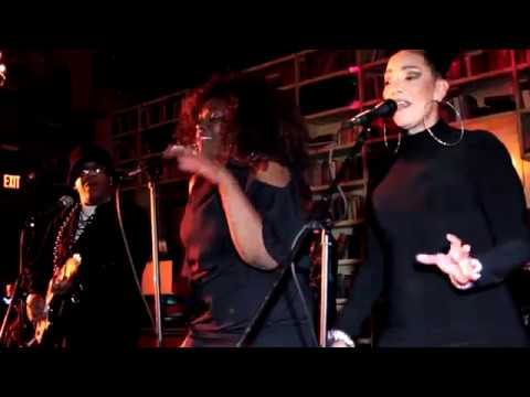 Binky Womack Live - Women's Gotta Have It   @ The Study Nightclub Hollywood,Ca