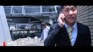 かしわ - 最後の日 Official Video