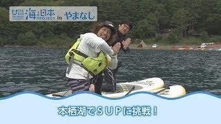 海と日本プロジェクトの推進リーダーである「ぴっかり高木といしいそう...