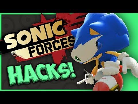 sonic forces speed battle mod apk rexdl