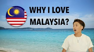 Top 5 Things I Like about Living in Malaysia マレーシア生活の好きなところ 5選 *日本語字幕あり