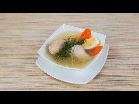 Куриный бульон - калорийность и свойства. Польза и вред