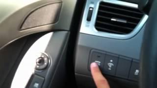 2013 Hyundai Elantra Interior Review