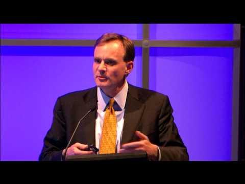 Simon Johnson - 13 Bankers And The Next Financial Meltdown