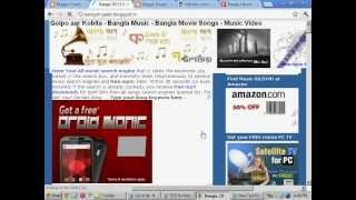 Bangla 2012  Music - Adhunik Gaan 2011.
