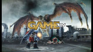 Game TV Schweiz Archiv - Game TV KW03 2010 | Darksiders - Blood Bowl