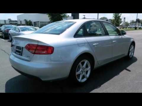 Audi A Westmont IL Chicago IL N YouTube - Audi of westmont