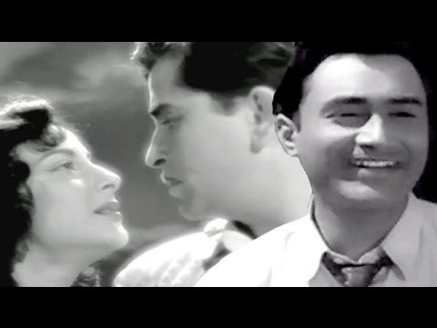 Super Hit Old Classic Hindi Songs of 1956 - Vol. 2
