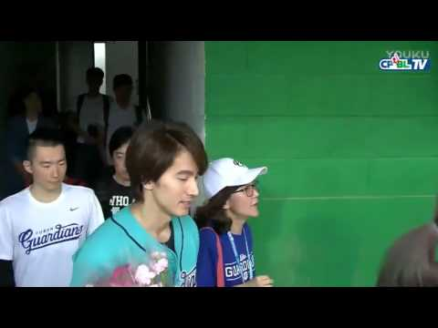 Jerry Yan  ( May 14, 2017 )