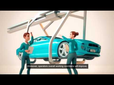 Flanders Make - Journey into the future of the manufacturing industry subtitles