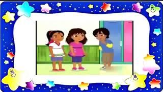 Dora Aventureira e Amigos