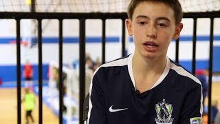 Academy Futsal Showcase Event Spotlights U-12 Age Group