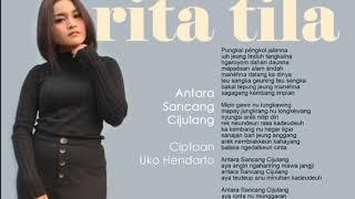 Gambar cover Rita Tila - Antara Sancang Cijulang