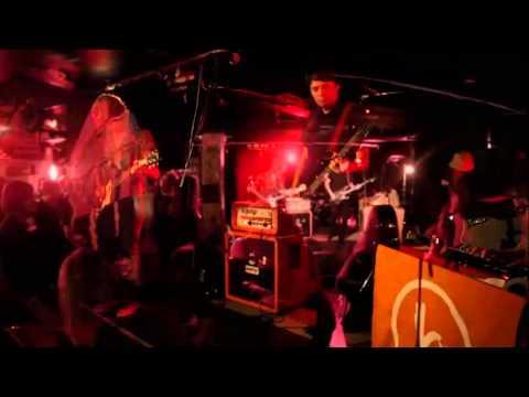 Mooie Garage - Black Books, Live - Revolver, Oslo 29.8.13