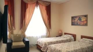Харьков гостиница