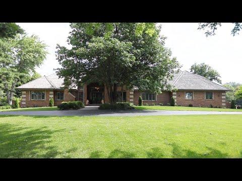 Omaha Home Tour: 21285 Rawhide Road (Karen Jennings, CBSHOME)