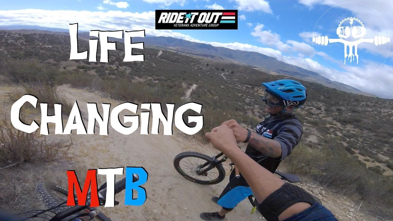 Rider With A Cause - Ride It Out | Memorial Day Weekend Edit