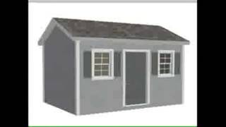 Diy Playhouse Plans Free