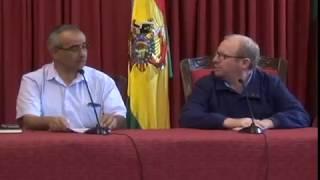 BANCA PRIVADA APROBÓ CRÉDITO DE BS 68 MM PARA GOBERNACION