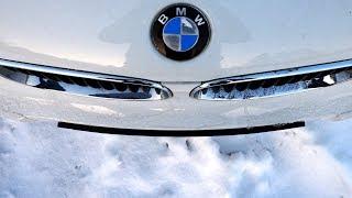 BMW winter tips