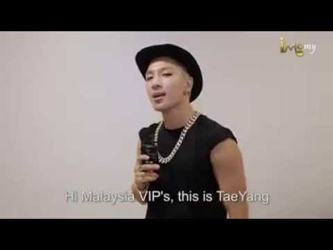 Taeyang 2014 Rise