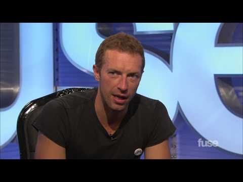 Coldplay's Chris Martin on Ghost Stories