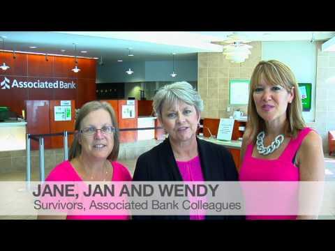 Associated Bank - Video Board Feature 2013
