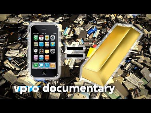 Is Urban Mining the future? | VPRO Documentary