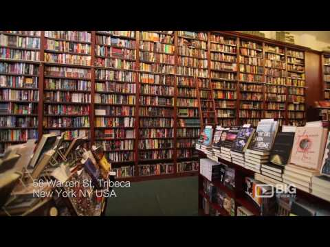 The Mysterious Bookshop a Bookstore in New York selling Books