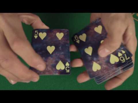 Bicycle Sternzeichen - Pokerdecks - Constellation Series