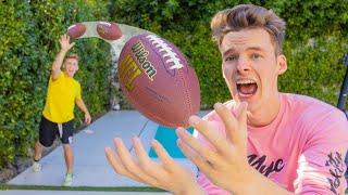 football-pass-punt-kick-challenge