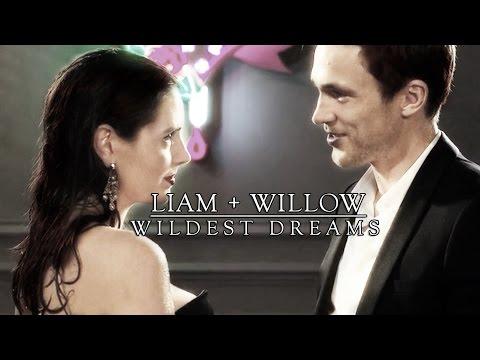 Willow  Liam  Wildest Dreams