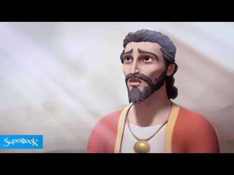 King Solomon's Dream - Superbook
