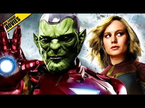 Which Avenger Is A Skrull?