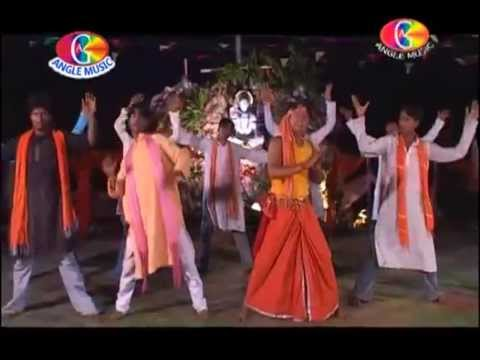 Garje Bijali Barse Badla | Bam nach La | Ajit Anand