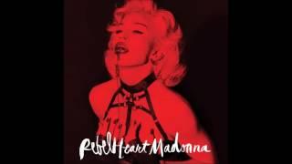 madonna rebel heart super deluxe edition