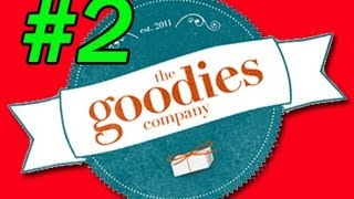 The Goodie Box 2 (#213)