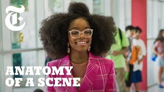 How 'Little' Aims for Big Laughs | Anatomy of a Scene