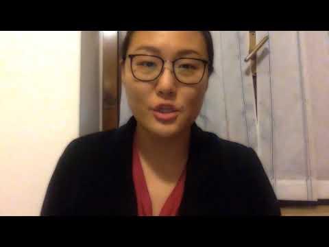 Native English Chinese Teacher, Opera Singer, Trilingual Introduction