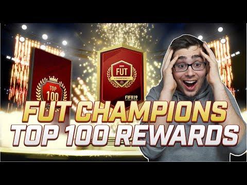 VANVITTIG INFORM WALKOUT I TOP 100 REWARDS!