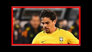 Breaking News | World Cup 2018: Fagner to start for Brazil against Costa Rica due to Danilo injury