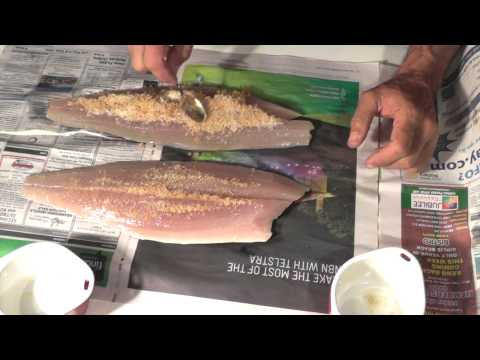 How To Liquid Smoke Mackerel, Cold Smoked Fish. Andysfishing Fishing Video Big Fish EP.163
