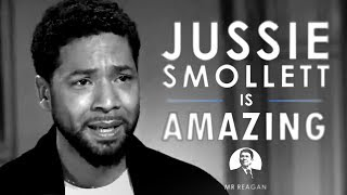 Jussie Smollett is AMAZING!!!