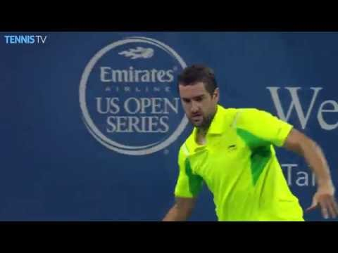 2016 Western and Southern Open, Cincinnati: Thursday Highlights ft. Murray & Nadal