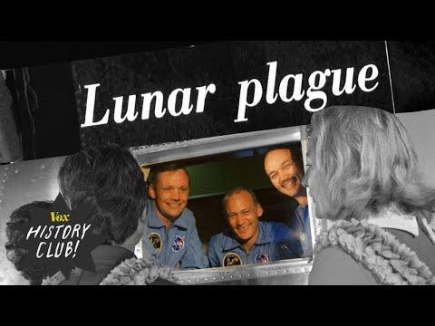 Why NASA quarantined
