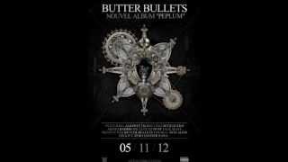 Butter Bullets - Marc Jacobs
