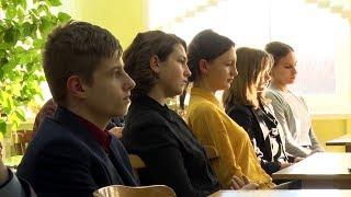 Уроки финансовой грамотности проходят для школьников Солигорска