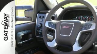 New 2017 GMC Sierra 2500HD St Louis MO St Charles, MO #170484