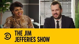 Donald Trump Wages War on Journalism | The Jim Jefferies Show