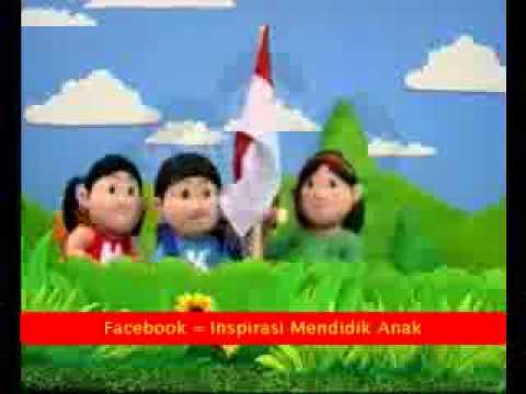 Lagu Anak Indonesia Tanah Airku Vol 1
